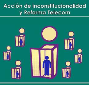 Telecom e IFAI