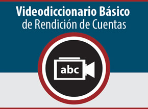Videodiccionario RRC
