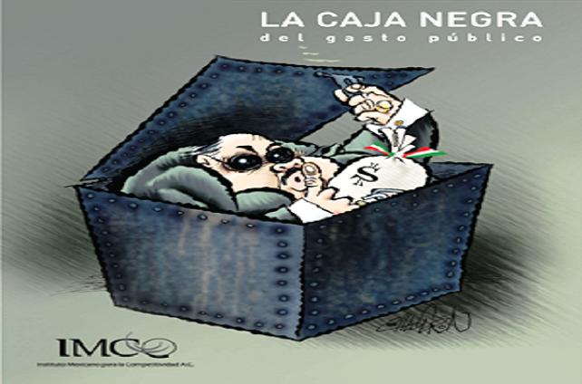 La caja negra del gasto público