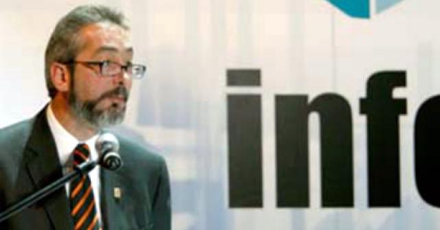 Leyes secundarias en transparencia garantizarán autonomía: INFODF