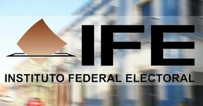 Sin solventar 902 informes de gastos de partidos: IFE