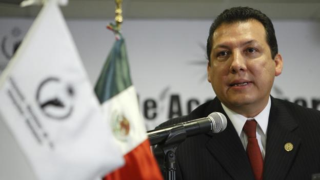 Rendición de cuentas, básico para desarrollo de México: Plascencia