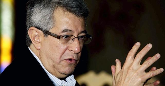 Mauricio Merino, investigador del CIDE, señaló sobre los señalamientos que legisladores del PRD le han hecho al Secretario de Energía, por conflicto de ... - mauricio-merino-642