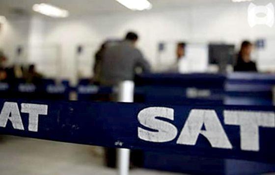 SAT deberá dar a conocer lista de empresas a las que condonó créditos fiscales: IFAI