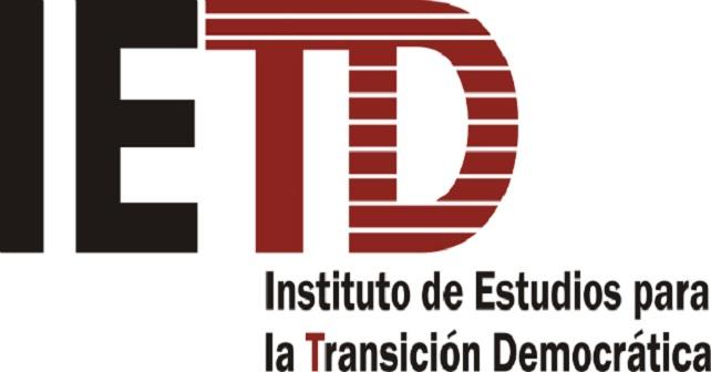 IETD a favor de la Reforma Fiscal