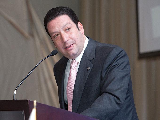 Concamin pide transparencia en gasto de Gobierno
