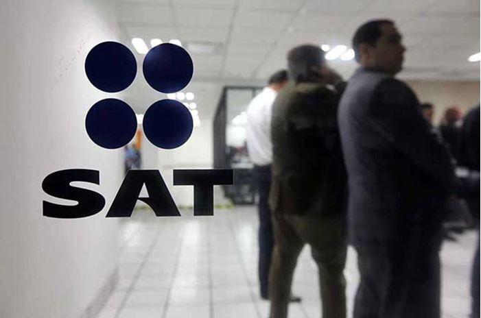 Denuncia IFAI al SAT por incumplimiento