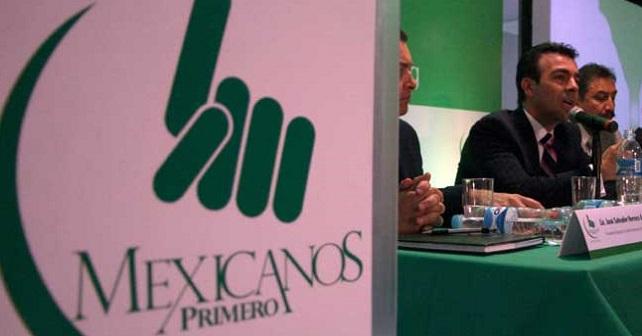 Pide Mexicanos Primero transparentar resultados del concurso de plazas