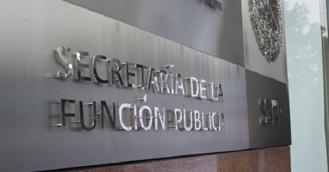 SFP pone en marcha acciones para prevenir la corrupción