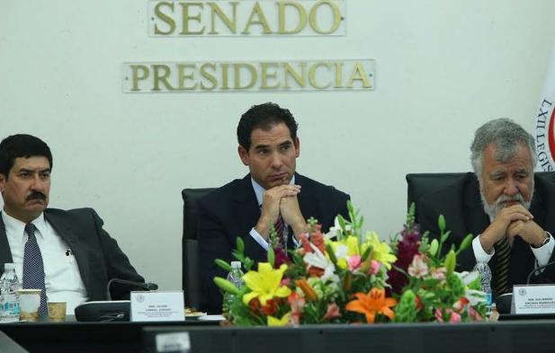 Aprueban comisiones dictamen para nuevo IFAI