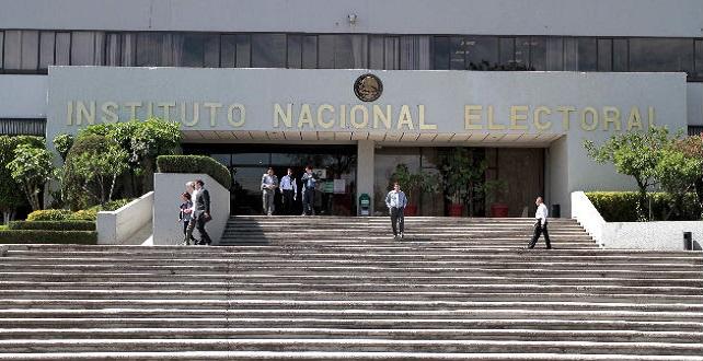 INE solicitará más de 11 mil millones de pesos para 2017