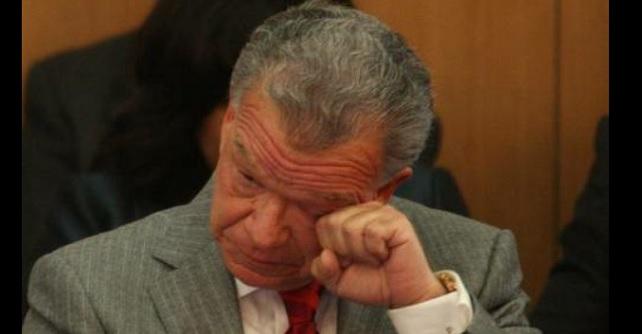 Abren juicio a Granier por fraude fiscal