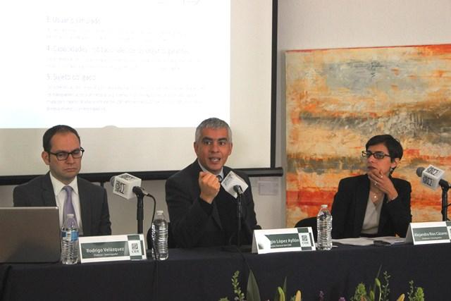 Leyes de transparencia en México, con varias asimetrías: expertos