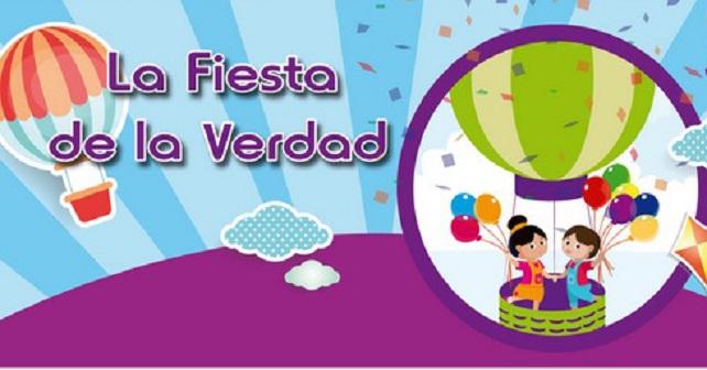 IFAI celebrará el Día del Niño con la Fiesta de la Verdad