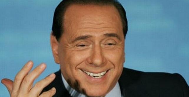 Berlusconi acusado de corrupción en actos judiciales