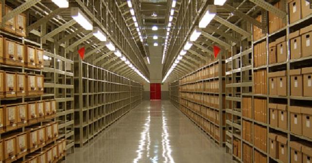 Urge una Ley General de Archivos
