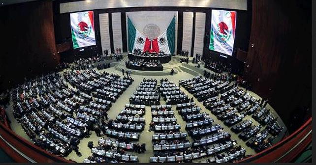 Pendientes legislativos del congreso de la uni n para 2017 for Camara de diputados leyes