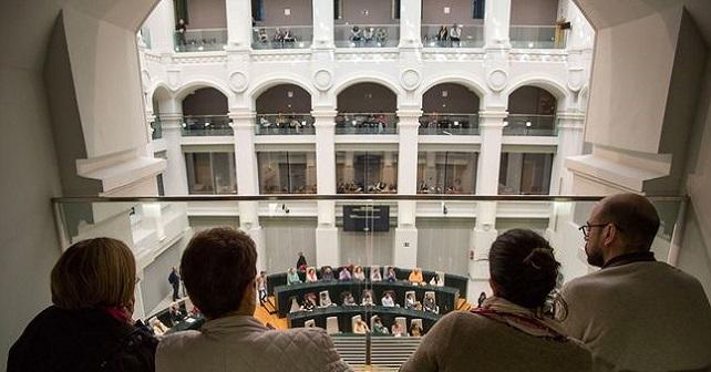 Madrid aprueba primera Ordenanza de Transparencia, crea registro de 'lobbies'