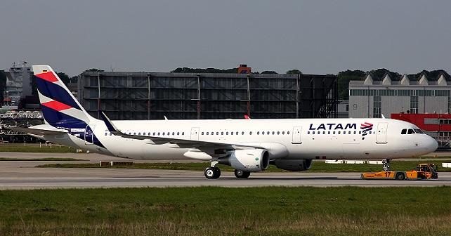 Latam Airlines pagará 22,2 millones dólares por caso corrupción en Argentina