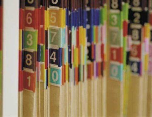 Lineamientos para que las dependencias y entidades de la APF transfieran los documentos históricos