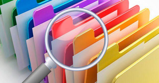 Ley General de Archivos. Un balance sobre la iniciativa