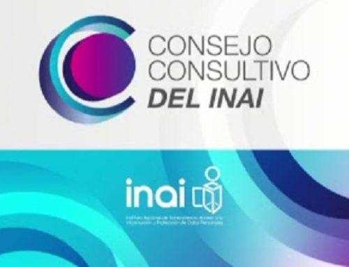 Opiniones del Consejo Consultivo del INAI | 2020
