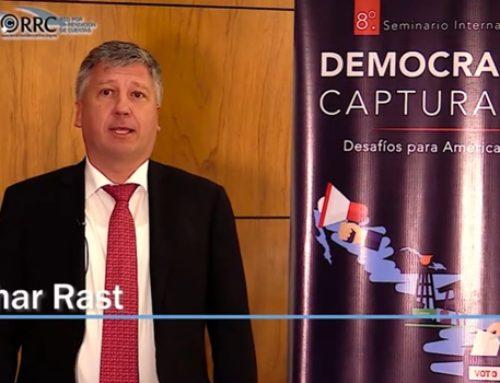 Buena Gobernanza – Lothar Rast