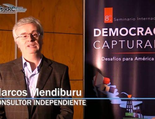 Participación Ciudadana – Marcos Mendiburu
