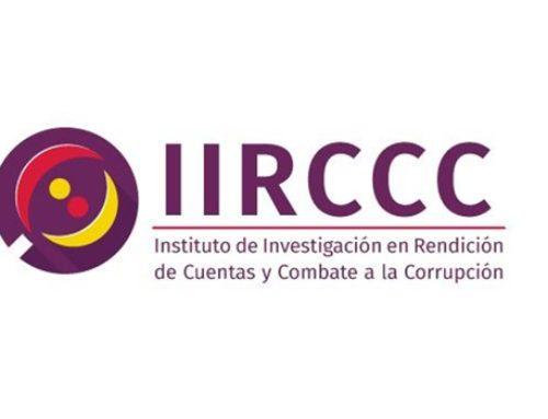 Convenio de colaboración para la creación y desarrollo del Instituto de Investigación en Rendición de Cuentas y Combate a la Corrupción
