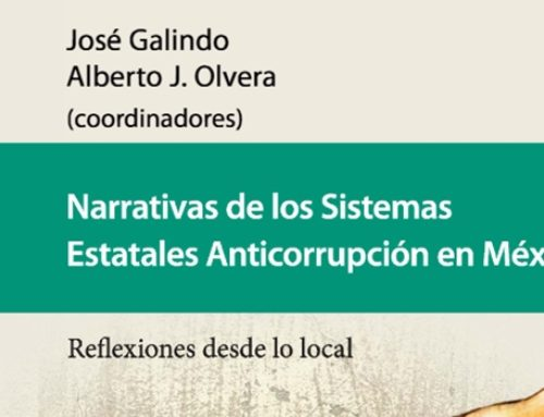 Narrativas de los Sistemas Estatales Anticorrupción en México