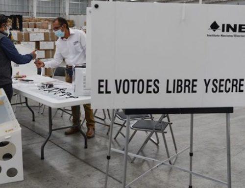 Proceso electoral 2021, sin garantías para las mujeres periodistas