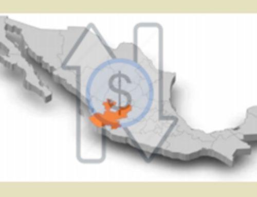 El Federalismo Fiscal en Jalisco