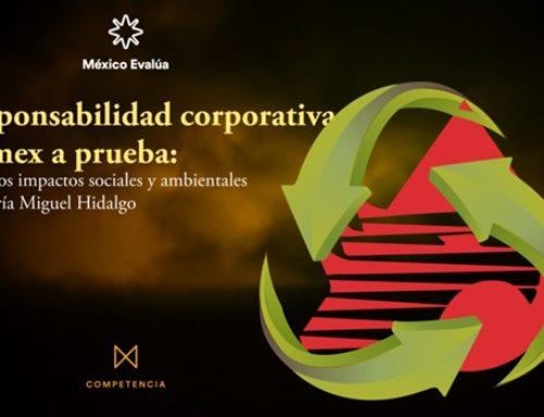 El caso de los impactos sociales y ambientales de la refinería Miguel Hidalgo