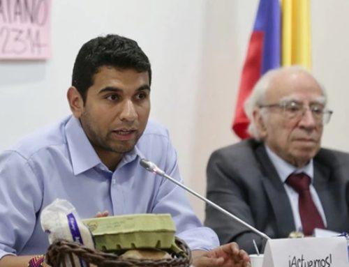 Radican proyecto de ley para que delitos de corrupción no prescriban en Colombia