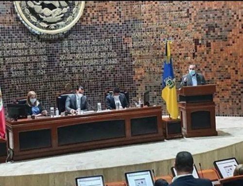 Congreso de Jalisco avala extinguir sueldos al Comité de Participación Social Anticorrupción