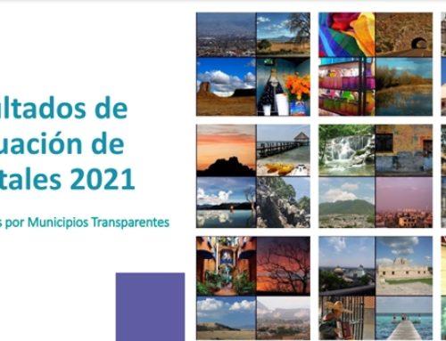 Resultados de Evaluación de Capitales 2021